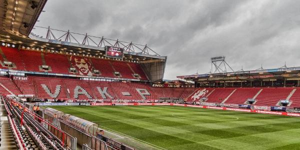 'Je proeft bij veel mensen bij FC Twente dat ze dit een hele rare actie vinden'