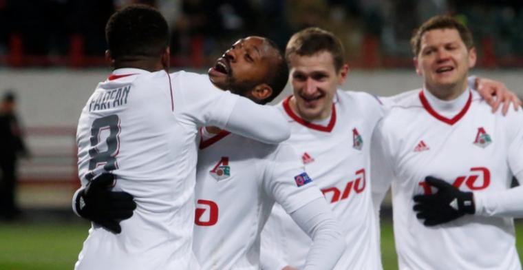 Rekik uitgeschakeld met Hertha in Europa League, andere Nederlander mag nog hopen