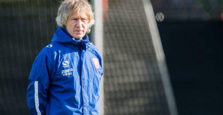 Verbeek wijkt uit: 'Desastreus, gevaarlijk zelfs. Er is nul euro heengegaan'