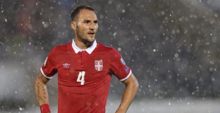 Gudelj sluit transfer niet uit en wijst naar Barcelona: 'In de gaten gehouden'