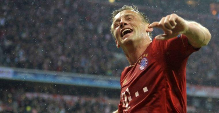 Bayern München haalt publiekslieveling terug: Ik heb er heel veel zin in