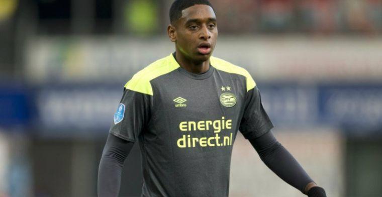 Soms geen PSV én Jong PSV: Jammer, maar je moet je er overheen zetten