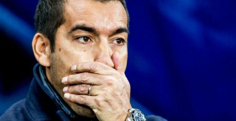 'Er heerst de sfeer dat Feyenoord min of meer per ongeluk kampioen is geworden'
