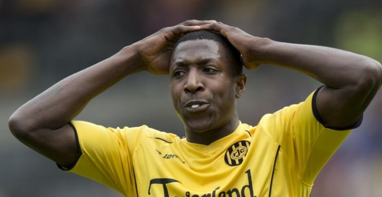 'Ik speelde een baggerwedstrijd tegen Ajax. Het voelde echt heel, heel raar'