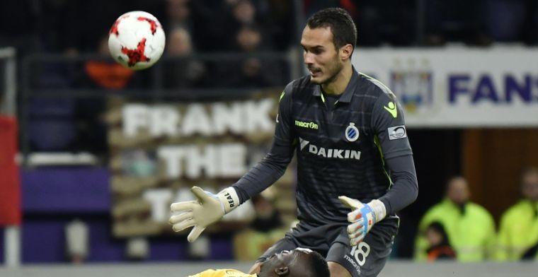Extra Time heeft oplossing gevonden voor Club Brugge: Butelle gaat spelen