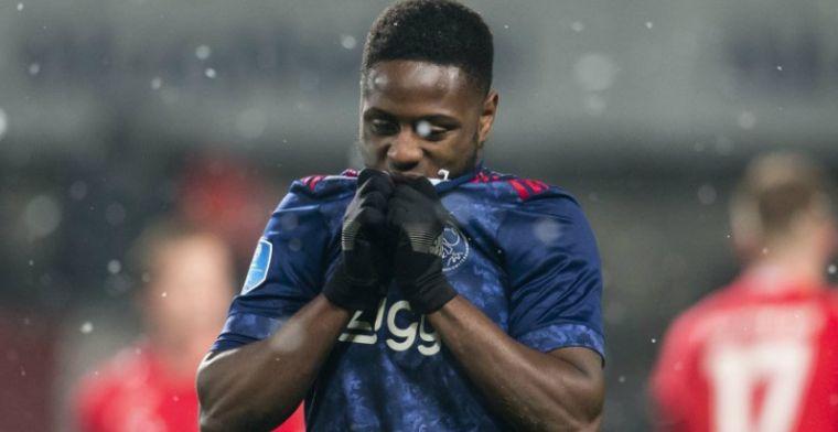 De Eredivisie-flops: Ajax- en PSV-duo, vervelende gebaartjes en WK-ganger