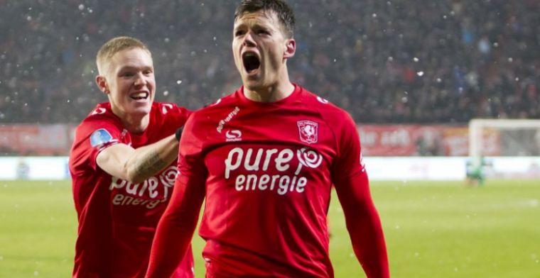 'Toen ik 14 was, wilde ik maar één ding: in het eerste spelen van Ajax'