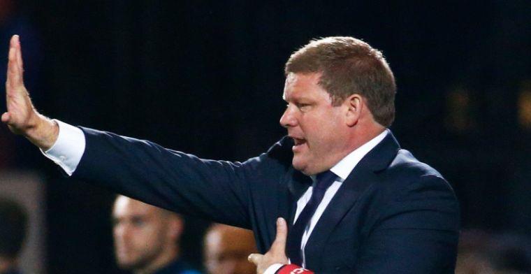 Geen mirakel voor Anderlecht, maar schandelijke nul eindelijk van het bord