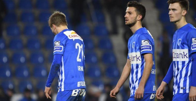 Genk krijgt bijzonder opvallende raad: Doe zoals Club Brugge