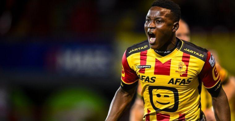'Niet enkel Bandé, maar ook deze twee toppers stuurde Anderlecht door'