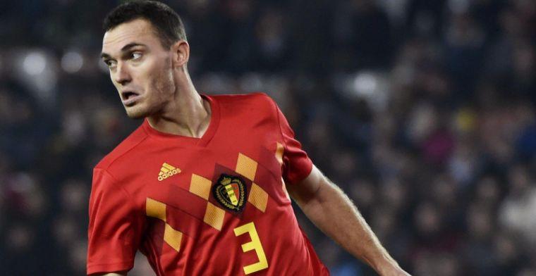'Pech voor Vermaelen: Messi wijst naar Nederlander als opvolger voor boezemvriend'