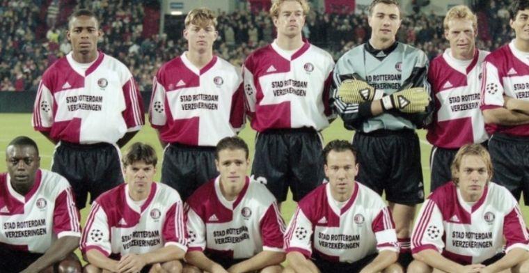 'Onvergetelijke' Feyenoord-herinnering: Een van de meest bijzondere wedstrijden