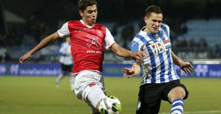 'Grove fout' van Ajax: Tien jaar agent en dit nog nooit meegemaakt