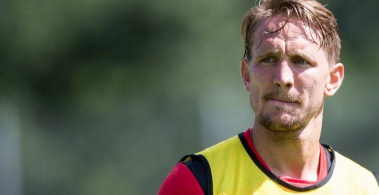 Niet vingers in de oren na PSV-doelpunt: Zul je bij mij niet snel meemaken