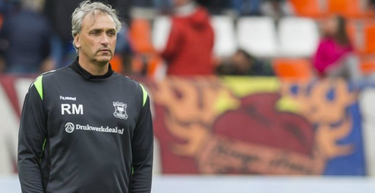 'Waarheid is dat 98 procent van jeugdspelers Feyenoord of Ajax nooit eerste haalt'