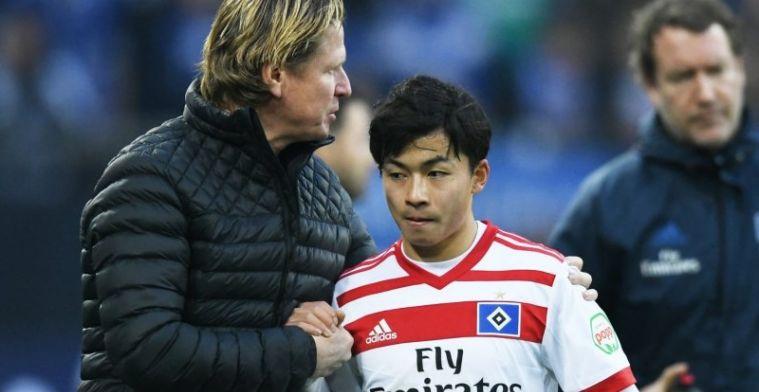 'PSV, Man City, Inter en tal van andere clubs azen op Japanse aanvaller'