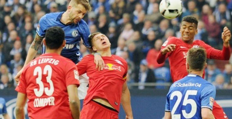 'Huntelaar speelde bij topclubs, ik in de Tweede Bundesliga. Toch hielp hij mij'