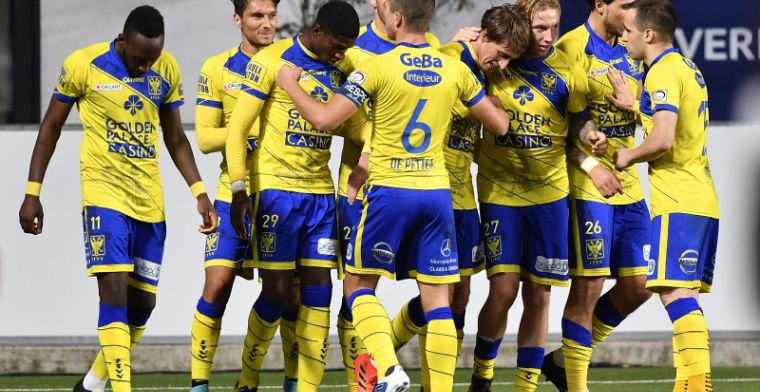 'Anderlecht en Club Brugge richten pijlen op sterkhouder van seizoensrevelatie'