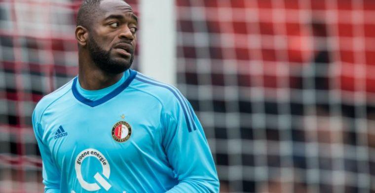 LIVE-discussie: Feyenoord verrast met laatste Champions League-opstelling