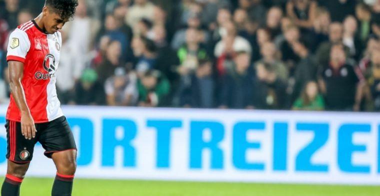 'Dat dwong Feyenoord in het kampioensjaar wekelijks af en dat doet PSV nu'