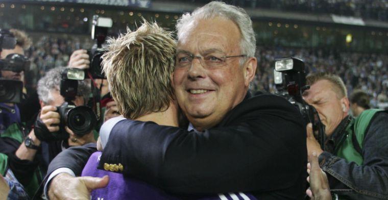 Anderlecht-legende pleit voor realisme: Dat is onmogelijk