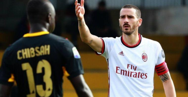 'Eerste grote club diep in problemen door FFP: UEFA dreigt met Europese schorsing'