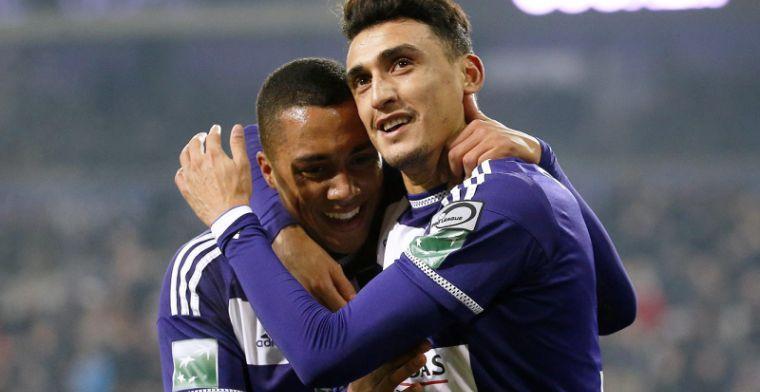 'Anderlecht krijgt nog financiële meevaller, uitgespuwde Suarez moet betalen'