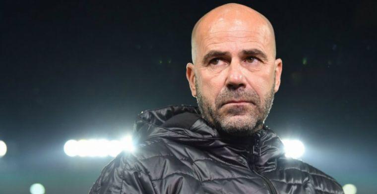 Bosz twijfelt over Real Madrid: 'Na vandaag durf ik dat niet te zeggen'