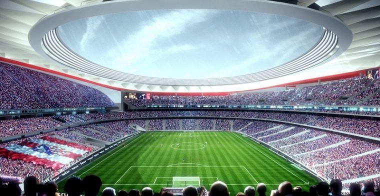 'Bosz afgetroefd door Atlético Madrid: twaalf miljoen euro en contract tot 2024'