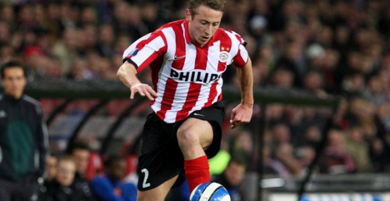 'PSV kan zondag de genadeklap uitdelen, dan hebben ze 2 punten meer dan bij ons'