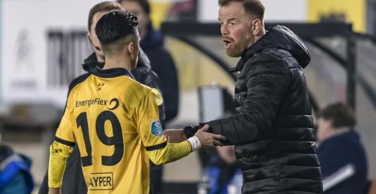 Voorbereiding richting absolute Eredivisie-kraker: 'Er zal bloed vloeien'