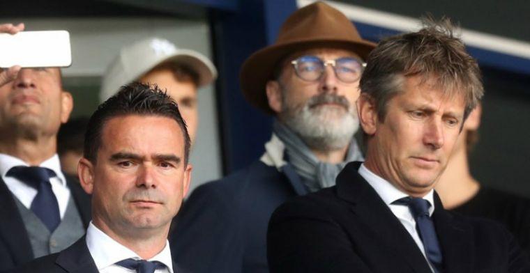 Overmars handelt meteen na koerswijziging: daadkrachtig Ajax speelt in op verkoop