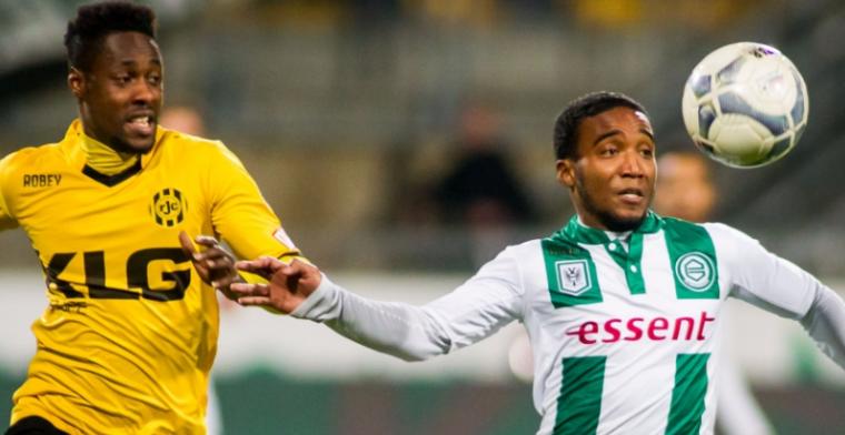 'Voormalig Roda-aanvaller in de spotlights: fraaie Premier League-transfer lonkt'