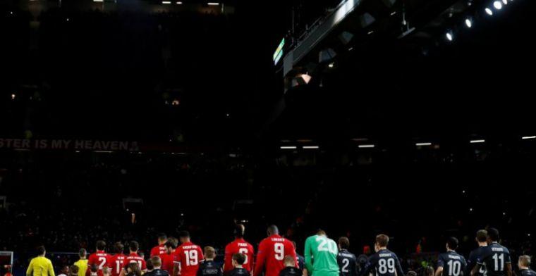 Manchester United bezig met volgende talent: Denk niet dat we hem behouden
