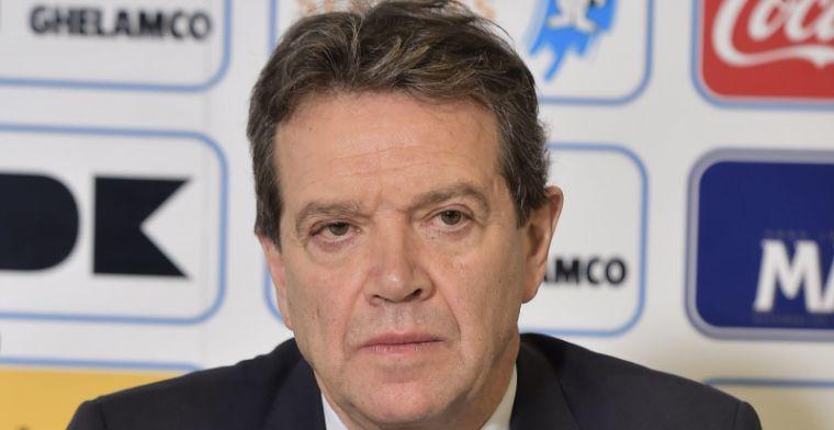 Done deal: 'AA Gent leent wintertransfer voor 18 maanden uit'