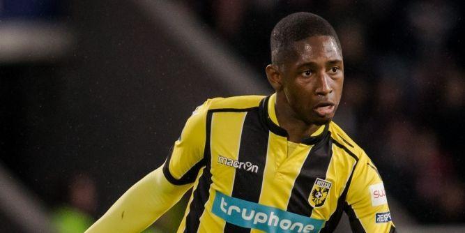 Leerdam in de VS: 'Clubs willen spelers uit de top-drie van Nederland halen'