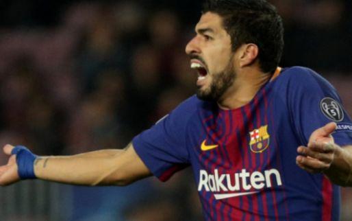 Transfernieuws | Bizar gerucht uit Spanje: Ajax wil Suarez terughalen, spits overweegt terugkeer