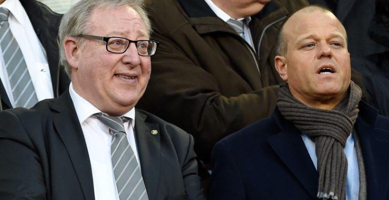 Verhaeghe ligt onder vuur: Hij saboteerde Eurostadion met alle mogelijke trucs