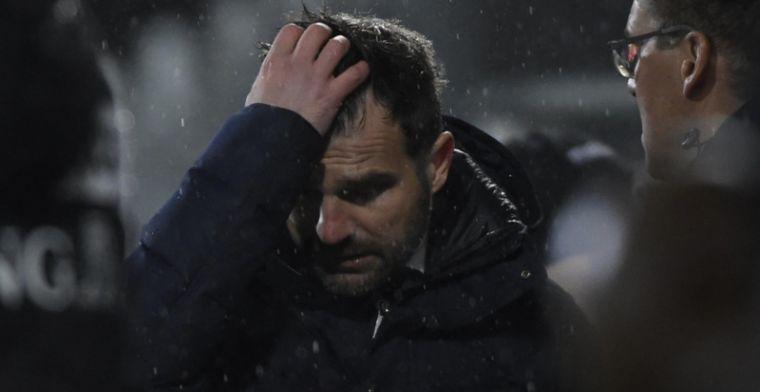 'Leko wil sterkste ploeg tegen Anderlecht zien en roteert tegen Lokeren'