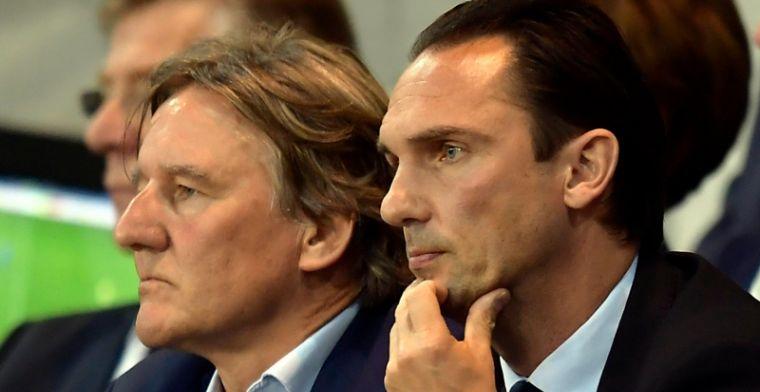 Boskamp haalt uit naar Genk-bestuur: 'Muppets moeten hand in eigen boezem steken'