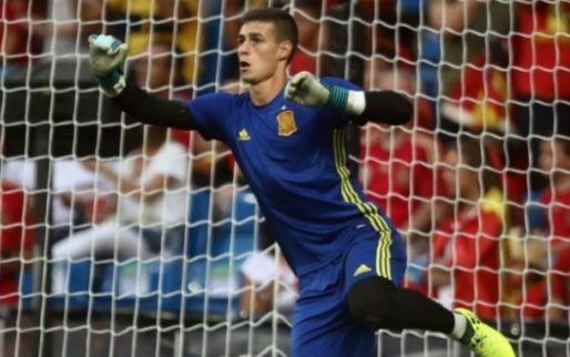 Transfernieuws | Spaanse geruchten: Real Madrid heeft nieuwe doelman binnen en zoekt naar stopper