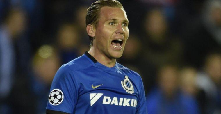 Voorlopig geen afgelasting: Club Brugge en Vormer brengen update over veld