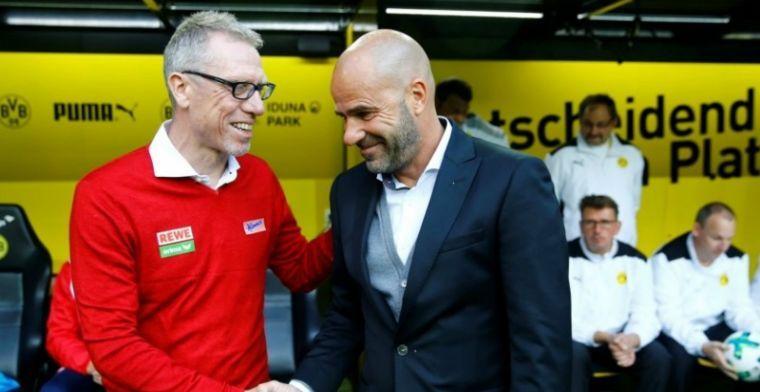 BILD: Dortmund heeft opvolger Bosz al binnen: zondagmiddag bekendgemaakt