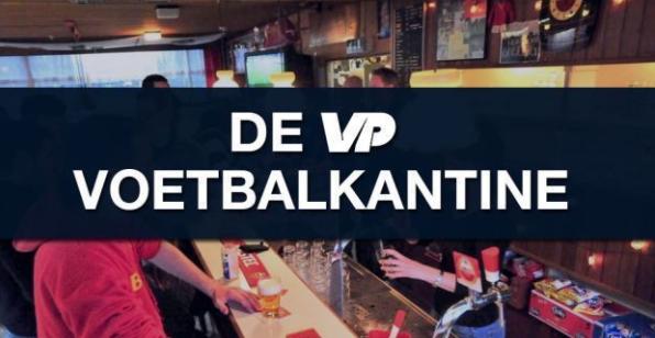 VP-voetbalkantine: 'Veltman had een rode kaart moeten krijgen in de topper'
