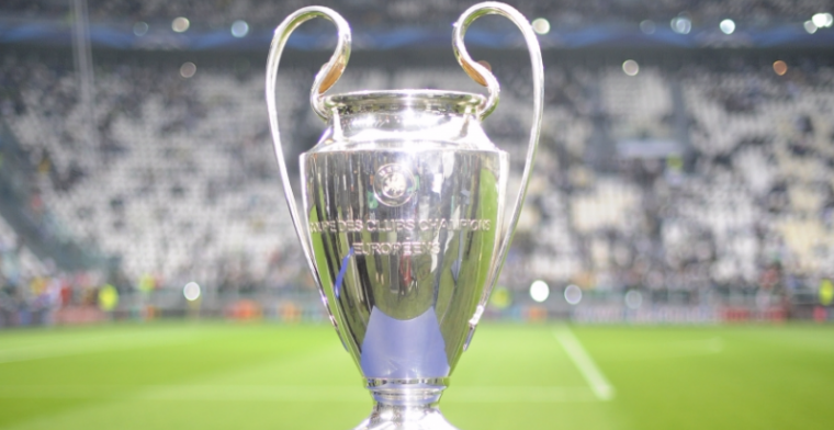 Champions League-loting: Real tegen PSG, Chelsea tegen Barcelona
