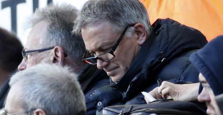 Degryse over Vanhaezebrouck: Vindt hij Club dan de grootste ploeg van België?