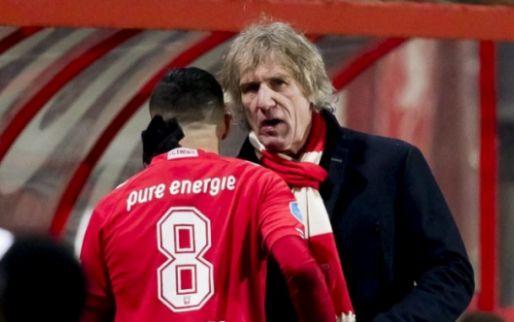 Transfernieuws | Verbeek en FC Twente gelinkt aan oude bekende uit Duitsland: 'Ik wil spelen'