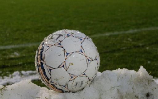 Afbeelding: 'Ex-speler uit onze competitie wil deze Belgische club overnemen'