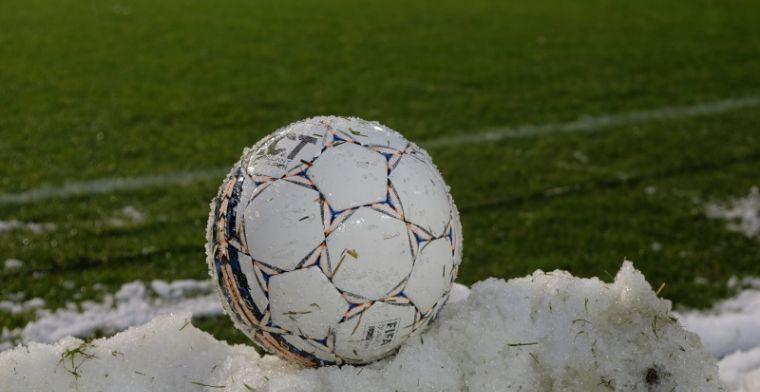 'Ex-speler uit onze competitie wil deze Belgische club overnemen'