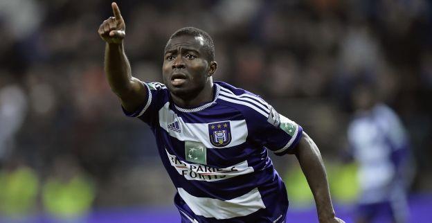 Acheampong hoopt op komst landgenoot: ''Anderlecht kan hem zeker gebruiken''